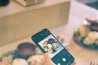 友達とカフェ時間の写真・画像素材[3925783]