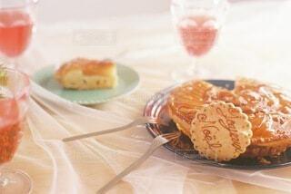 クリスマスケーキの写真・画像素材[3979122]