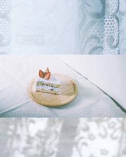 母親の誕生日にの写真・画像素材[3979126]