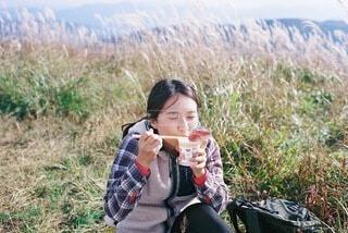 山飯の写真・画像素材[4102034]