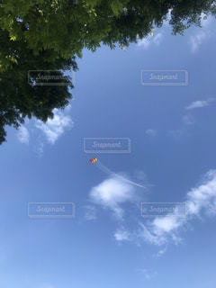 雲の写真・画像素材[2414592]
