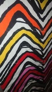 色波の写真・画像素材[2389539]