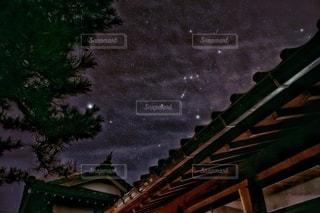 日本の空 (色味濃いver)の写真・画像素材[3586491]