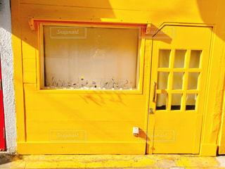 黄色の写真・画像素材[463000]