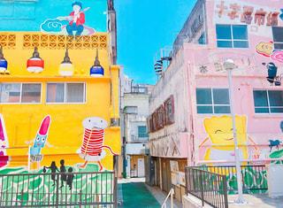 沖縄の写真・画像素材[464615]