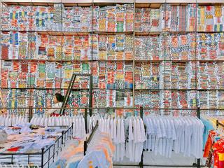 Tシャツ,旅,インドネシア,バリ,土産売り場