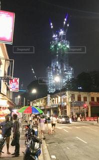 旅,マレーシア,クアラルンプール,KL,チャイナタウン