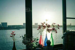 海,空,夏,夕焼け,フィルム,思い出,フィルム写真,インスタ映え,フィルムフォト