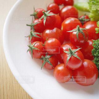 プチトマトの写真・画像素材[3678202]