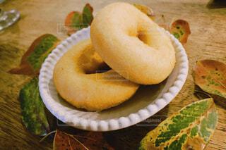 おいしいドーナツの写真・画像素材[4311280]