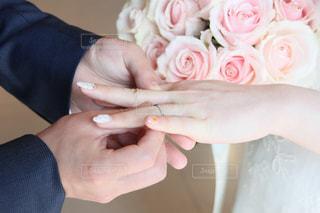 結婚式の写真・画像素材[2804363]