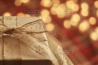 クリスマスプレゼントの写真・画像素材[3935608]