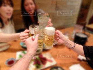 グラス,ビール,乾杯,ドリンク,酎ハイ