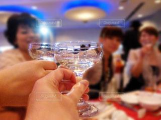 グラス,乾杯,ドリンク,シャンパン,パーティー