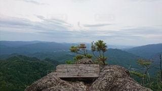 岩山の眺めの写真・画像素材[2437194]