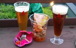 グラス,ビール,乾杯,ドリンク,スナック