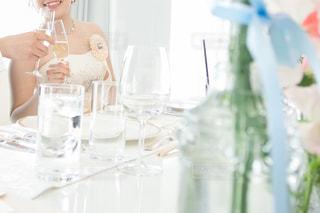 結婚式,夫婦,結婚,グラス,ウエディング,乾杯,新婦,ドリンク,ホワイト,アルコール,挙式