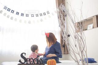 Happy Halloween!の写真・画像素材[2500530]