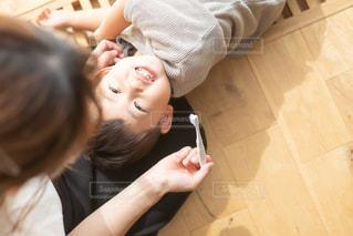 歯磨きできるかなの写真・画像素材[2500581]