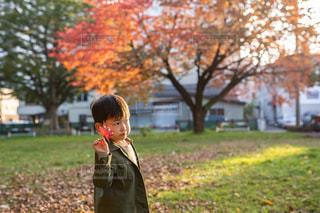 子どもの写真・画像素材[2642764]