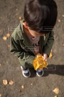 子どもの写真・画像素材[2642797]