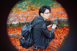 男性の写真・画像素材[2652963]