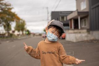 子どもの写真・画像素材[2659968]