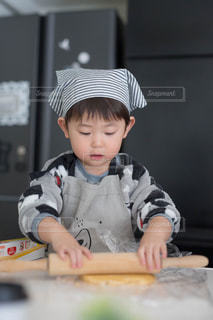 キッチンの写真・画像素材[2675009]