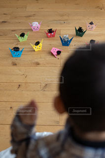 子どもの写真・画像素材[2956426]