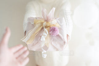 花のクローズアップの写真・画像素材[2987846]