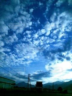 新しい朝の始まりの写真・画像素材[2447332]