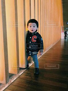 赤ちゃんの写真・画像素材[1493028]