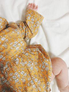 秋ファッションの写真・画像素材[1583365]