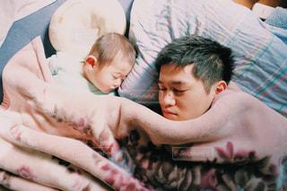 おやすみの写真・画像素材[2367799]