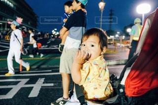 夏祭りの写真・画像素材[2454958]