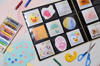 子供のイラストの写真・画像素材[2704027]