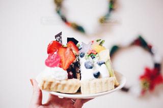 ケーキの写真・画像素材[2828944]