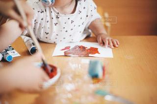 絵,子供,ペン,お絵描き,色,紙,筆,おえかき,集中,絵具,おうち遊び,おうち時間