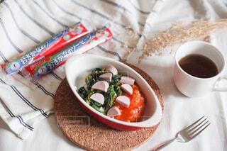 時短料理で美味しく食べようの写真・画像素材[3766763]