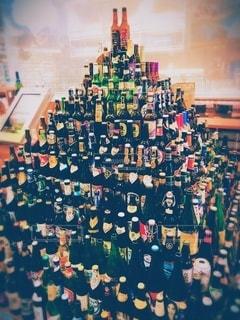 カラフル,タワー,ビール,フィルム,カラー,ピラミッド,フィルム写真,種類,世界のビール,beer bar,フィルムフォト