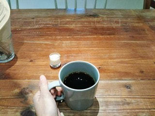 コーヒーの写真・画像素材[2932771]