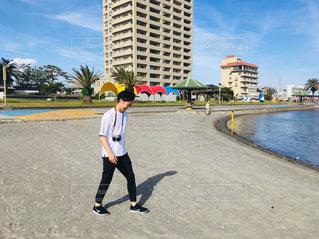 自然,海,色とりどり,浜辺,フィルム,フィルム写真,フィルムフォト