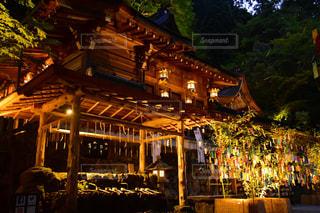 七夕祭りの写真・画像素材[2501482]