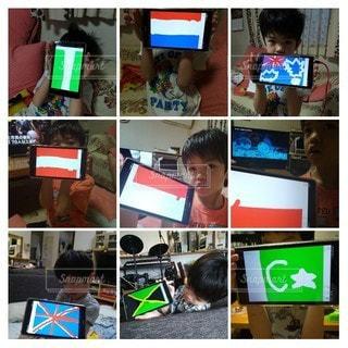 ナイジェリア、オランダ、オーストラリア、オーストリア、インドネシア、ポーランド、イギリス、ジャマイカ、パキスタンの写真・画像素材[2628583]