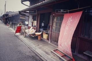 変わらないお店の写真・画像素材[2433768]