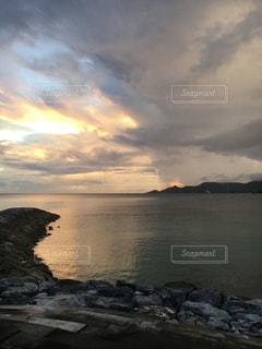 海✴︎の写真・画像素材[2415227]