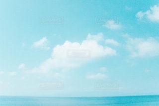 海の隣の水域の写真・画像素材[2464581]