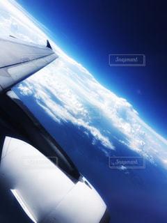 夏の思い出。地球旅行。の写真・画像素材[2419141]