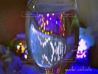 飲み物,夜景,イルミネーション,ワイン,グラス,乾杯,休日,ドリンク,camera,ニコン,アンバサダー,pic