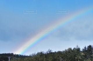 七色のデコレーションの写真・画像素材[2560851]